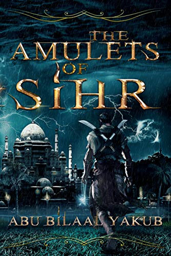 The Amulets of Sihr