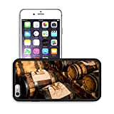 Luxlady Premium Apple iPhone 6 Plus iPhone 6S Plus Aluminum Backplate Bumper Snap Case IMAGE ID: 23506133 modena balsamic vinegar barrels for storing and aging