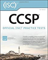 CCSP Official (ISC)2 Practice Tests Front Cover