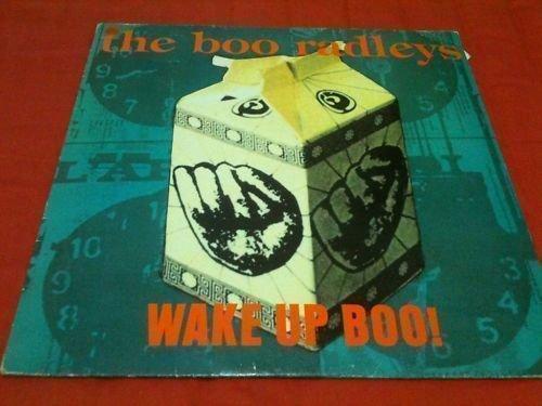 The Boo Radleys - Wake Up Boo! - Zortam Music