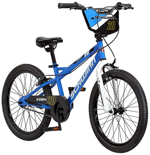 - Schwinn Koen Boy's Bike with SmartStart, 20