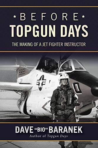 Before Topgun Days: The Making of a Jet Fighter Instructor
