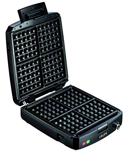 Buy round waffle maker