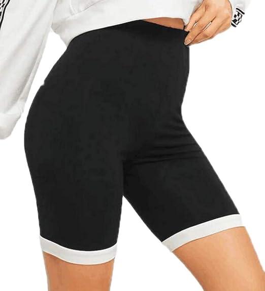 distribuidor mayorista 50920 fd6f0 Domorebest Mujeres Pantalones Cortos de compresión ...
