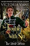 The Trouble With Sin (Devilish Vignettes Book 2)