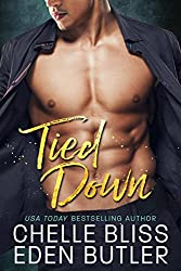Tied Down: A Second Chance, Enemies to Lovers Romance