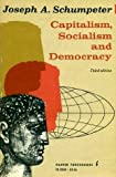 Capitalism, Socialism, and Democracy, Third Edition