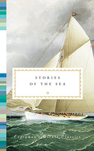 Stories of the Sea (Everyman's Library Pocket Classics)