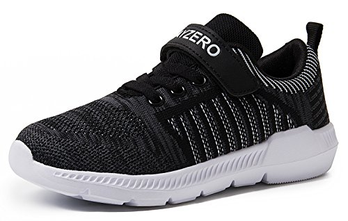 Vivay Kids Tennis Shoes Breathable Athletic Running Shoes for Boys & Girls – DiZiSports Store