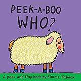 Peek-A-Boo Who?, , 1609052773
