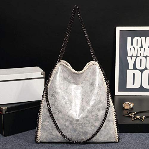 Amazon.com: Women Bag Pu Leather Fashion Chain Womens Messenger Shoulder Bags Bolsa Feminina Carteras Mujer Handbags Totes: Kitchen & Dining