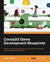 Cocos2d Game Development Blueprints Front Cover
