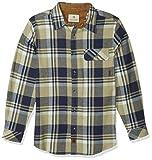 Apparel : Legendary Whitetails Mens Buck Camp Flannel Shirt