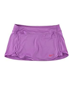 Nike Faldas Straight Court Skirt Fuchsia L: Amazon.es: Deportes y ...