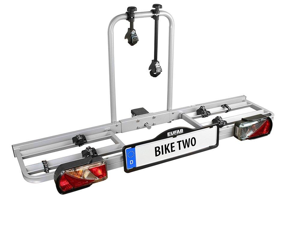 EUFAB 11411, Bike Carrier 'Bike Two' Bike Carrier ' Bike Two'