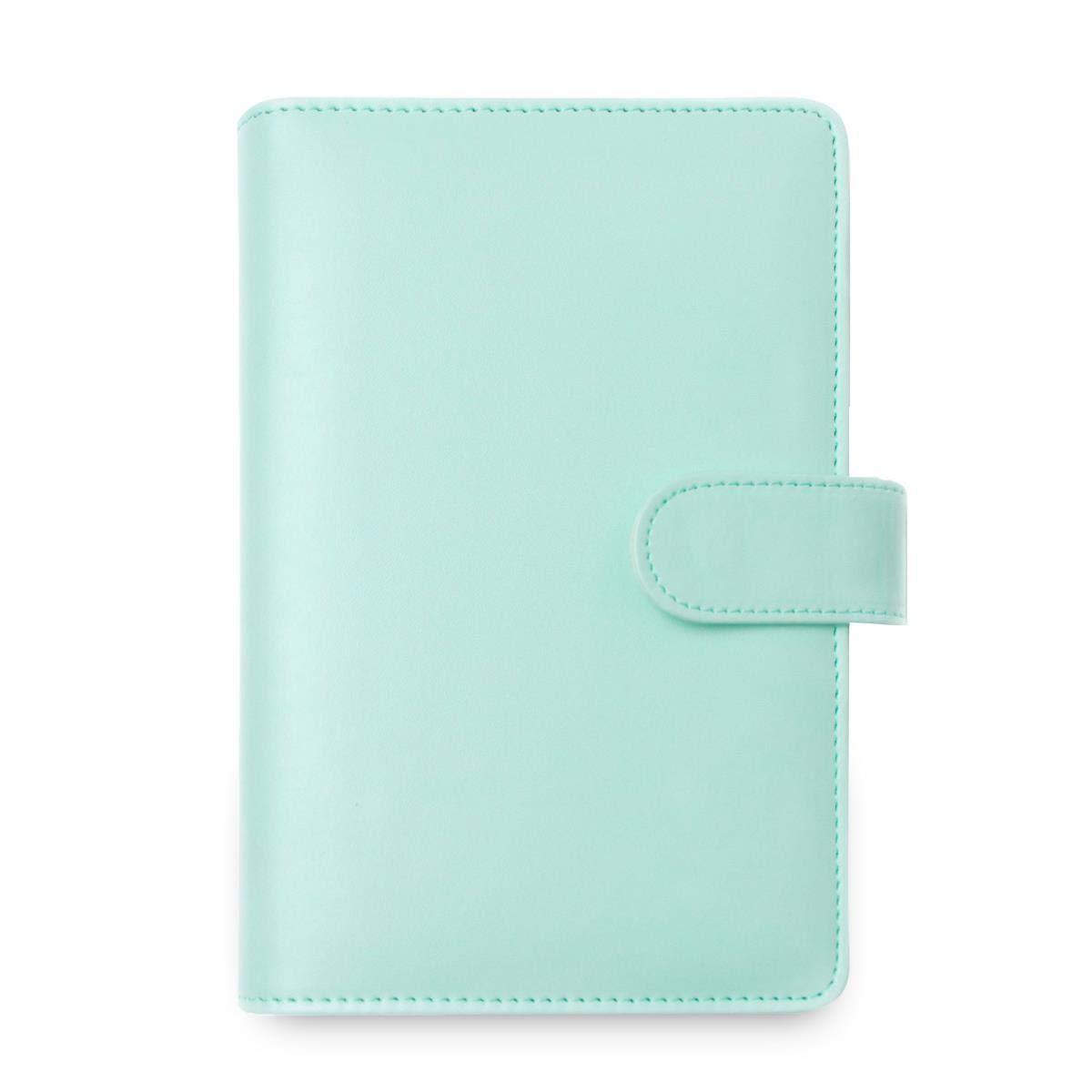 Amazon.com: Pasión cuaderno de piel original oficina diario ...