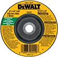 DEWALT ACCESSORIES Arbor Masonry Blade Depressed Center Wheel by DEWALT ACCESSORIES