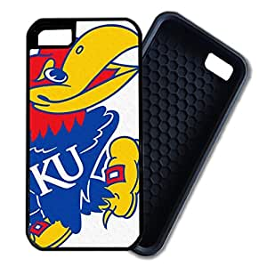 Iphone 5c 5c Case Kansas Jayhawks Royals DefenderBuilder Heavy Duty CaseCover Shock Proof Cover PAZATO?