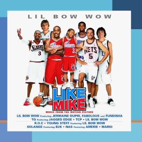 lil bow wow cd - 3