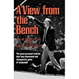 A View from the Bench, Red Holzman and Leonard Lewin, 0393013510