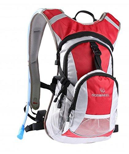 Roswheel® 15690 Sports Hiking Climbing 4L Backpack Pack Cyc