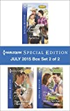 Harlequin Special Edition July 2015 - Box Set 1 of 2: The Maverick's Accidental Bride\The M.D.'s Unexpected Family\Daddy Wore Spurs