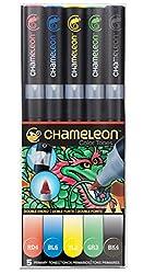 Chameleon Deluxe