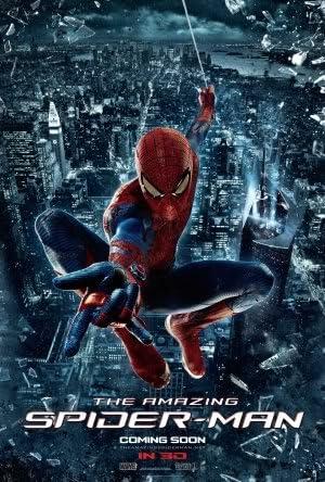 The Amazing Spiderman Imported Movie Wall Poster Print 30cm X 43cm Andrew Garfield Spider Man Amazon De Küche Haushalt Wohnen