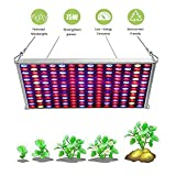 LED Grow Light for Indoor Plants,YGROW Upgraded 75W Growing Lamp Light Bulbs with Exclusive Full Spectrum for Greenhouse Hydroponic Plants from Seeding to Harvest