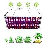 LED Grow Light for Indoor Plants,YGROW Upgraded 75W Growing Lamp Light Bulbs