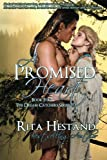 img - for A Promised Heart: (Book Four of the Dream Catcher Series (Volume 4) book / textbook / text book
