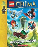 By Tracey West LEGO Legends of Chima: Official Guide (Hardcover) August 27, 2013