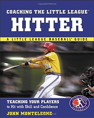 Coaching the Little League® Hitter