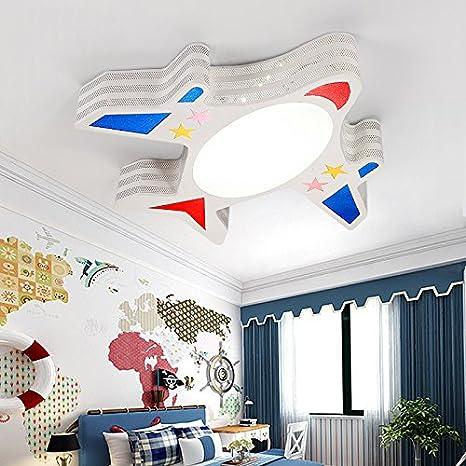 Luces luces de aviones infantiles habitaciones infantiles ...