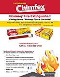 Chimfex By Orion Safety Products - CSIA Approved