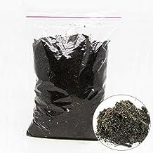 150g Micro landscape Black Nutrient Soil Garden Plant Flower Vegetable Organic Fertilizer