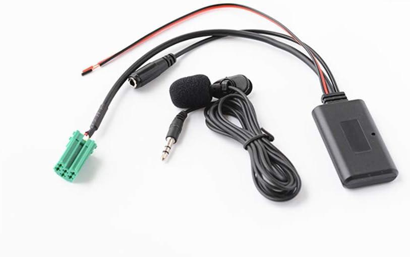 Freisprecheinrichtung Bluetooth Adapter Für Renault Elektronik