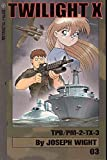 img - for Twilight-X Pocket Manga Volume 3 book / textbook / text book