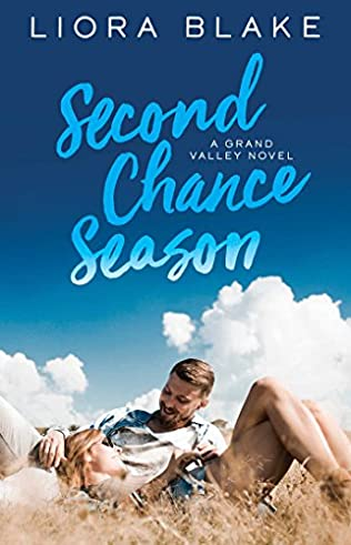 book cover of Second Chance Season