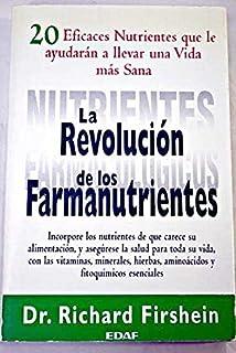 La revolución de los farmanutrientes
