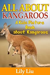 Children's Book About Kangaroos: A Kids Picture Book About Kangaroos with Photos and Fun Facts
