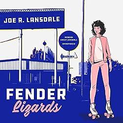 Fender Lizards
