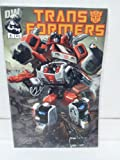 img - for Transformers: Generation 1 (Vol. 2) #6-A book / textbook / text book