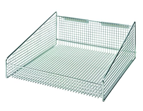 Quantum Storage Systems 1617HBC Hanging Basket for Wire P...
