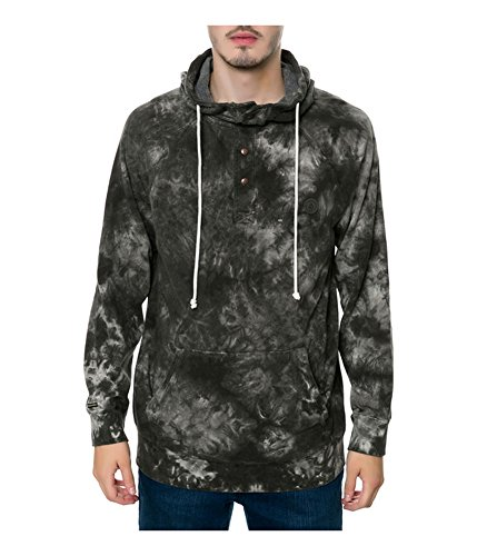 new arrival 5a418 b55b4 Volcom Men's Washed Pulli Pullover, Black, Small - Buy ...