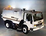 1993 Ford Elgin Crosswind Street Sweeper Truck Photo