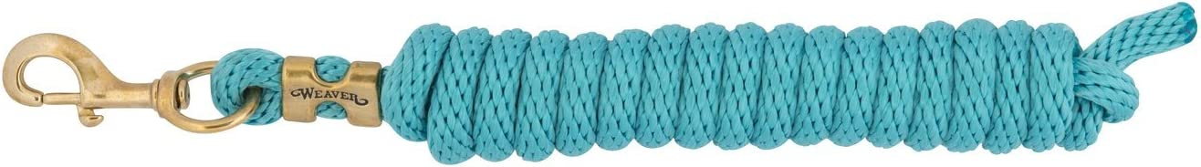 Weaver Leather 10' Poly Lead Rope