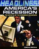 America's Recession, Corona Brezina, 1448812968