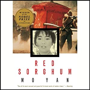Red Sorghum Audiobook