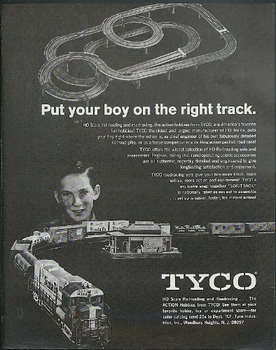 put-your-boy-on-the-right-track-tyco-ho-trains-ad-1969